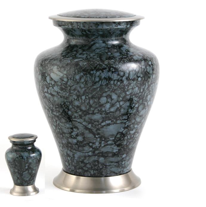 Radian Granite Swirl Family Urn